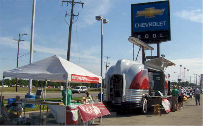 The All Chevy Show At Kool Chevrolet In Grand Rapids, Michigan On Saturday,  June 9, Was A Quite Warm, Bright, Sunny Day. About 100 Cars Were On Hand At  Kool ...