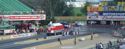 Norwalk (OH) United States  city photo : ... the Pontiac Nationals in Norwalk, OH at the Summit Motorsports Park