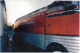 Other GM Futurliners
